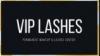 Permanent makeupu0026lashes center vip lashes